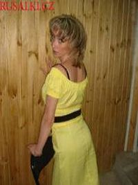 Escort Christina in Aswan