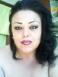 Prostitute Nasia in Arad