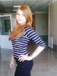 Escort Anfisa in Rajshahi