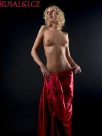 Escort Giovanna in Peterborough