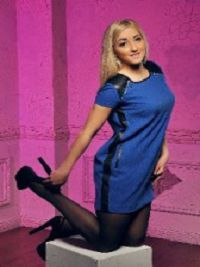 Escort Roxanne in Tetovo