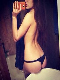Escort Tanya in Indonesia