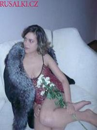 Prostitute Rochelle in Zacatecas