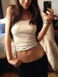 Escort Irene in Irapuato