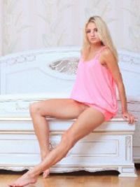 Escort Odile in South Africa