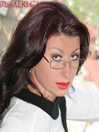 Escort Beata in Baden