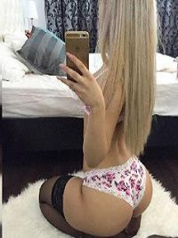 Escort Gina in Moron
