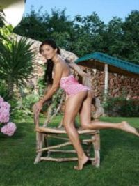 Escort Emmy in Bacau