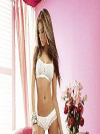 Escort Stephanie in Buur Gaabo