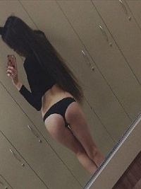 Escort Nikolina in Chile