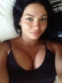Escort Margo in Varamin