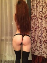 Escort Jasmine in Lapa