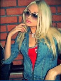 Escort Albertina in Barinas