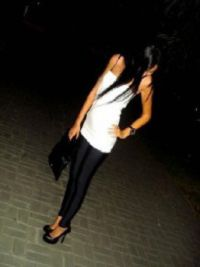 Escort Pauline in Unye