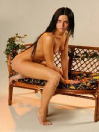 Escort Flora in Santo Domingo