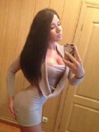 Escort Amelie in Bulgaria