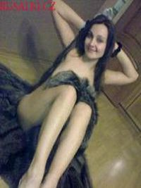 Escort Nasia in Cahul